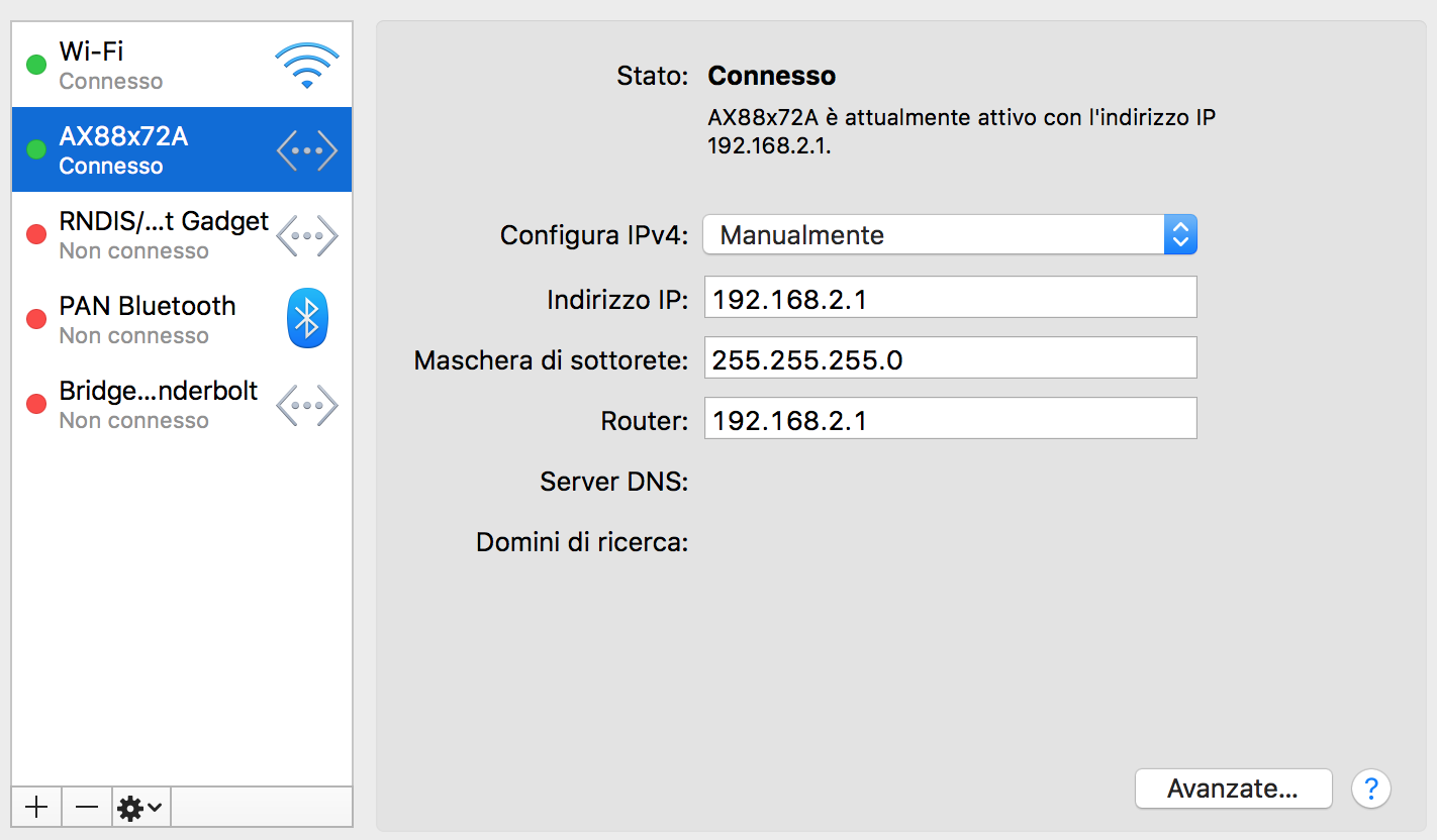 WiFi Pentesting With a Pineapple NANO, OS X and BetterCap