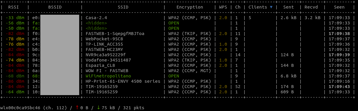 Pwning WPA/WPA2 Networks With Bettercap and the PMKID Client-Less Attack